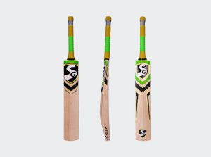 SG opener ultimate bat for leather ball