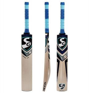 sg-sierra best cricket bat for leather ball