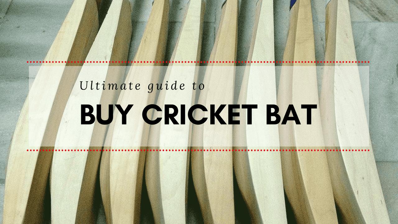 buy cricket bat