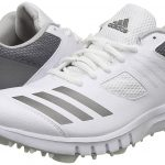 adidas howzat metal spikes cricket shoes